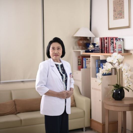 dr. Maria Jani Hartanto, Sp.KK