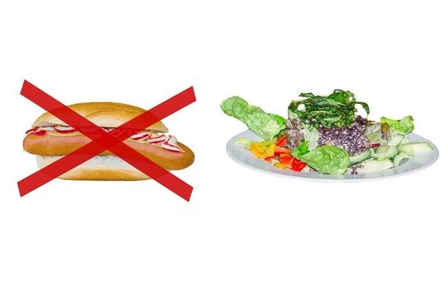 Pola Makan untuk Mencegah Kanker Usus Besar - Alodokter