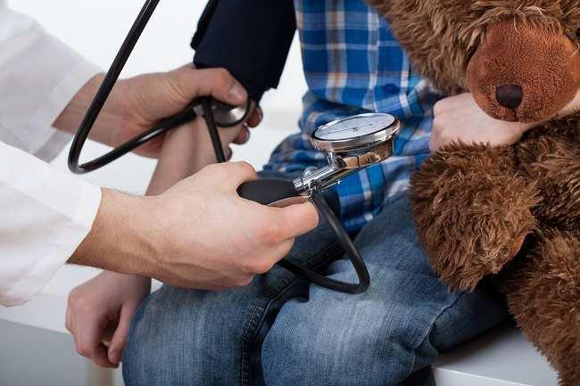 Ketahui Penyebab Tekanan Darah Rendah pada Anak di Sini - Alodokter
