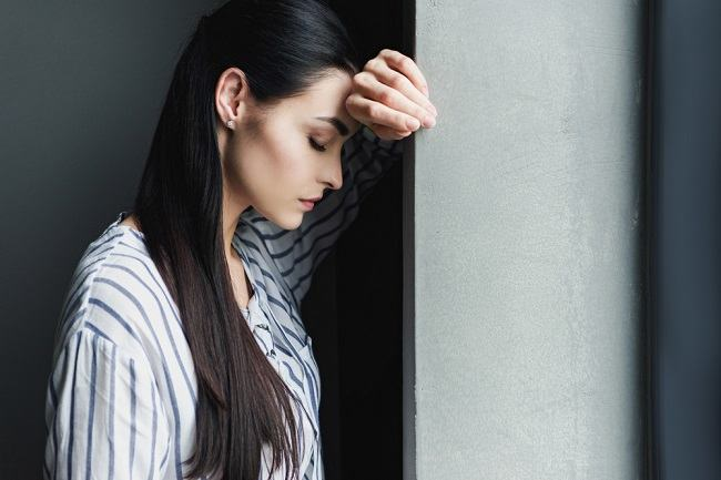 Efek Depresi Merusak Otak - Alodokter