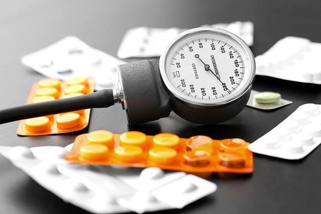 Kapan Obat Antihipertensi Perlu Dikonsumsi? - Alodokter