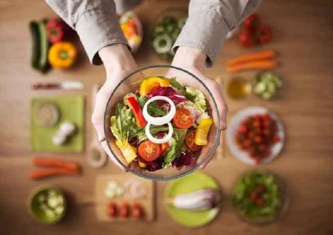 Seperti Ini Tata Cara Diet Golongan Darah O - Alodokter