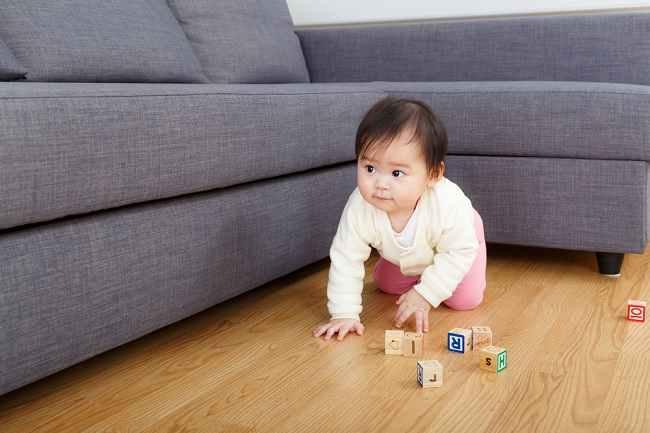 Bayi Tidak Merangkak Bikin Khawatir? Ini yang Harus Bunda Ketahui - Alodokter