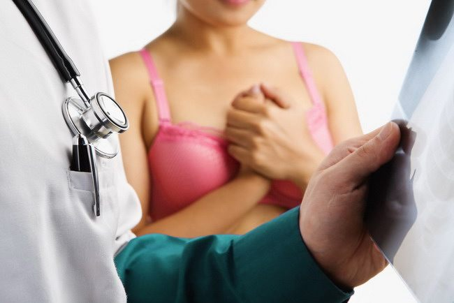 Benjolan dan Tumor Payudara Belum Tentu Kanker - Alodokter