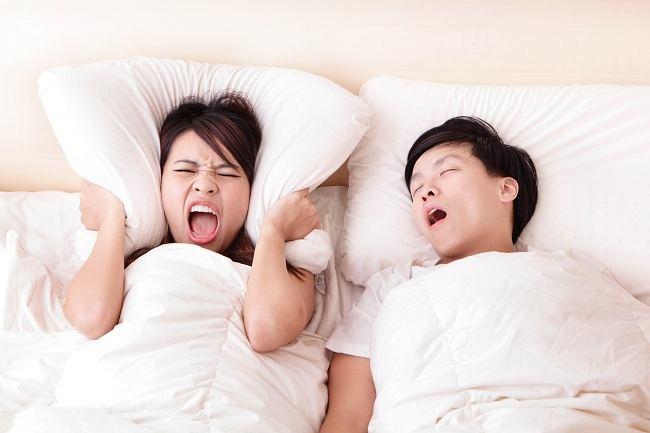 Apnea tidur-Alodokter
