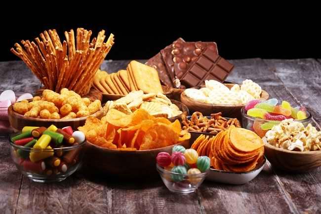 Jenis Makanan Penyebab Gagal Ginjal yang Perlu Dibatasi - Alodokter