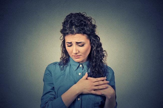 Ketahui Pengobatan Payudara Gatal Akibat Infeksi Jamur - Alodokter