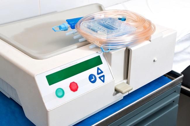 Mengenal CAPD, Metode Cuci Darah Lewat Perut - Alodokter