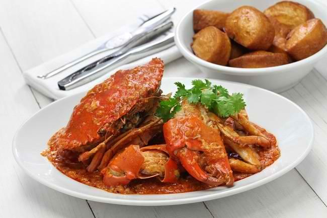 Ketahui Fakta Makan Kepiting di saat Hamil - Alodokter