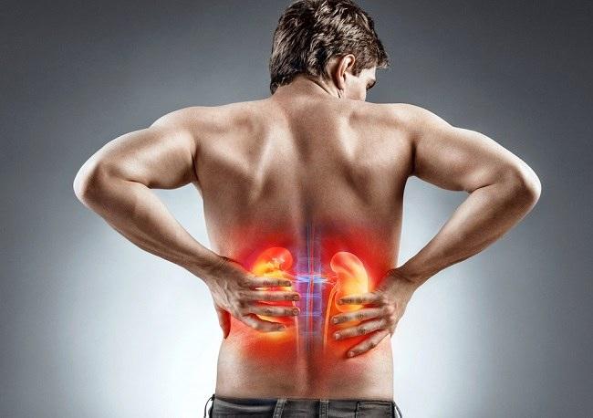 Penyebab Gagal Ginjal dan Pencegahannya - Alodokter