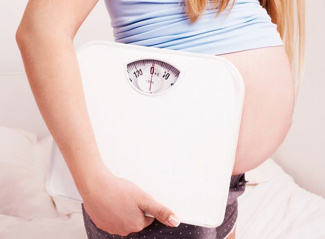 Bumil, Ini Cara Mengontrol Berat Badan Saat Hamil - Alodokter
