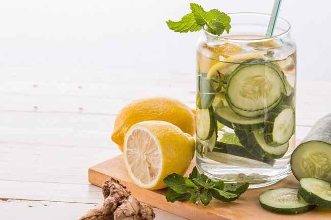 5 Minuman Ini Dapat Meningkatkan Energi di Pagi Hari - Alodokter