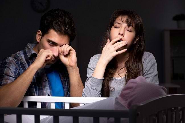 Kurang Tidur Setelah Melahirkan? Ini Dampak yang Bisa Kamu Alami - Alodokter