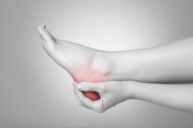 Sakit lutut menahun