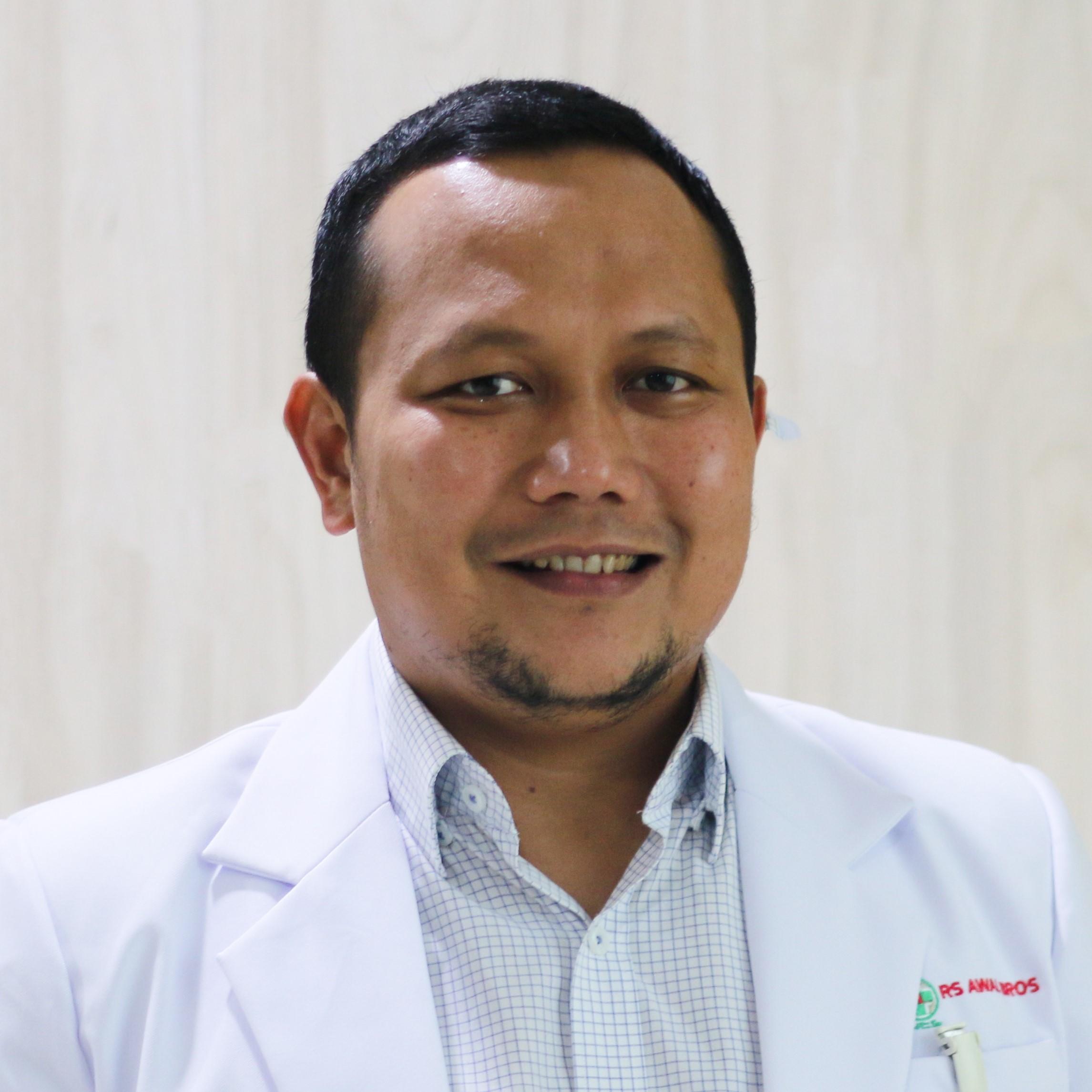 dr. Mursid Fadli, Sp.B (K) V