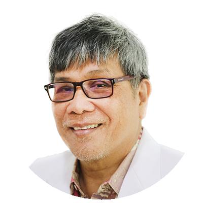 dr. Witjitra Darmana Samsuria, Sp. PD