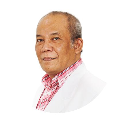 dr. Benedictus Kartika Widjajanto, Sp.B