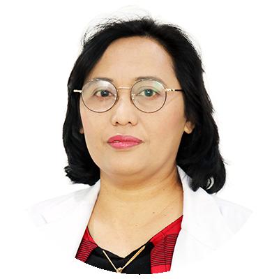 dr. Henny Kartikawati, M.Kes, Sp.THT-KL