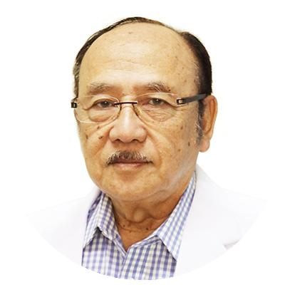 dr. Sidharta Darsoyono, Sp.B, Sp.U