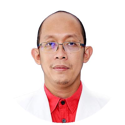 Dr. dr. Selamat Budijitno, Msi.Med, Sp.B, K-Onk, FICS