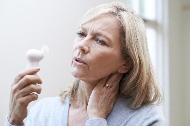 menopausee comp