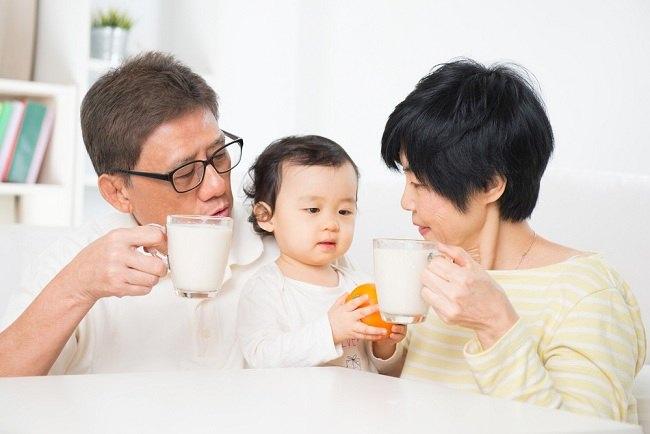 Cara Mengatasi Alergi Susu Sapi Pada Anak - Alodokter