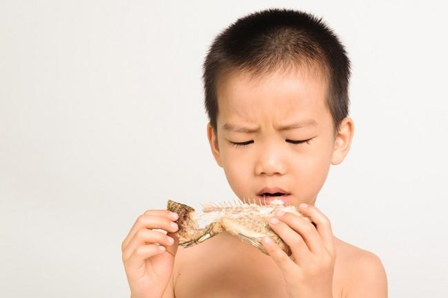Anak Tidak Suka Makan Ikan? Begini Tipsnya - Alodokter