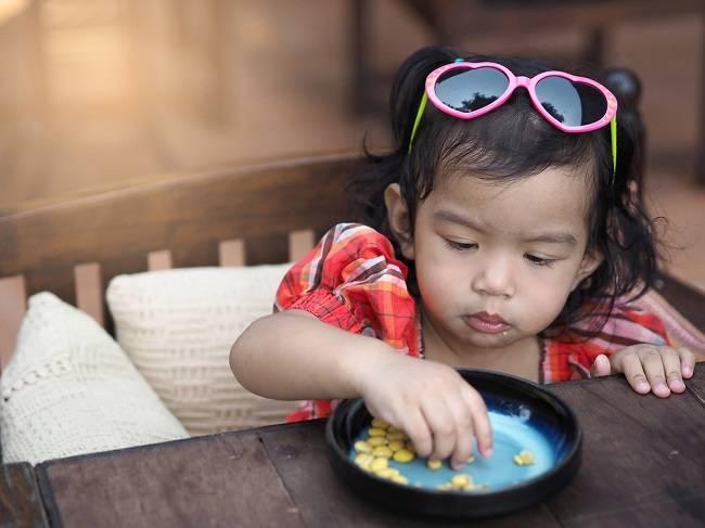 5 Makanan Ini Sumber Protein Nabati yang Baik untuk Anak - Alodokter
