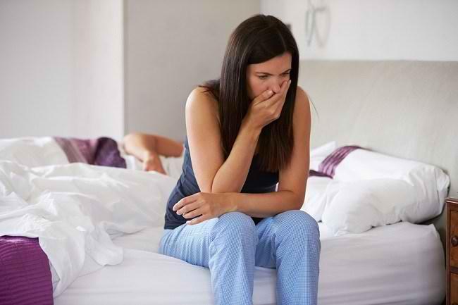 Bumil Mengalami Morning Sickness di Malam Hari? Ini Solusinya - Alodokter