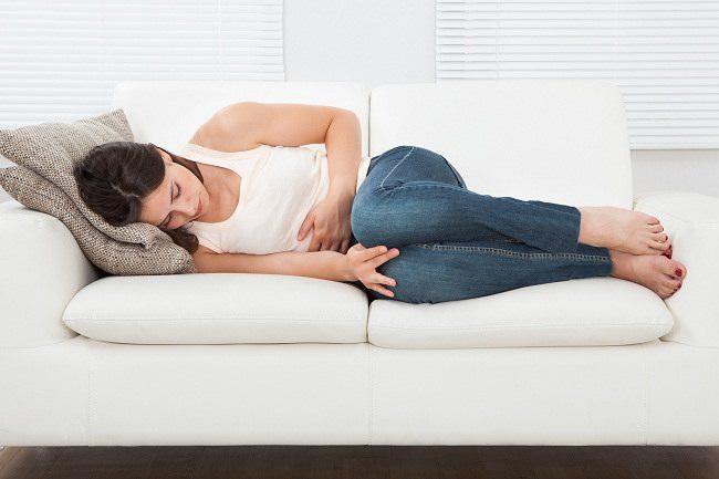 Penyebab Sakit Perut Sebelah Kiri - Alodokter