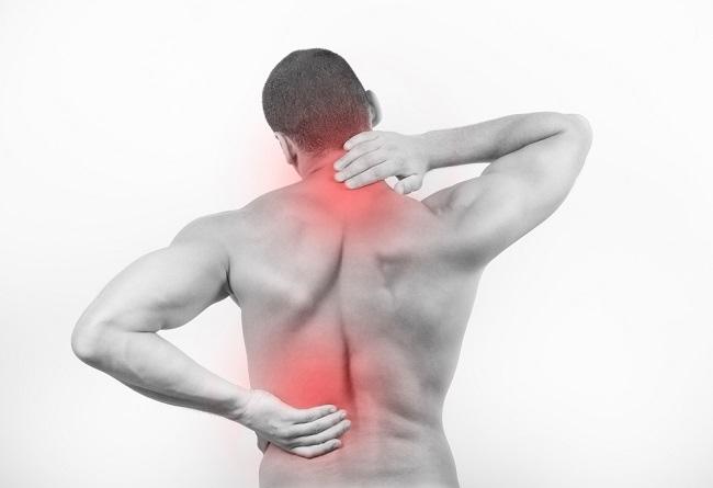 chronic pain comp