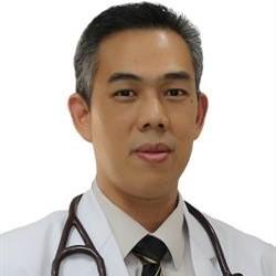 dr. Yudistira Panji Santosa, Sp.PD-KKV, FINASIM