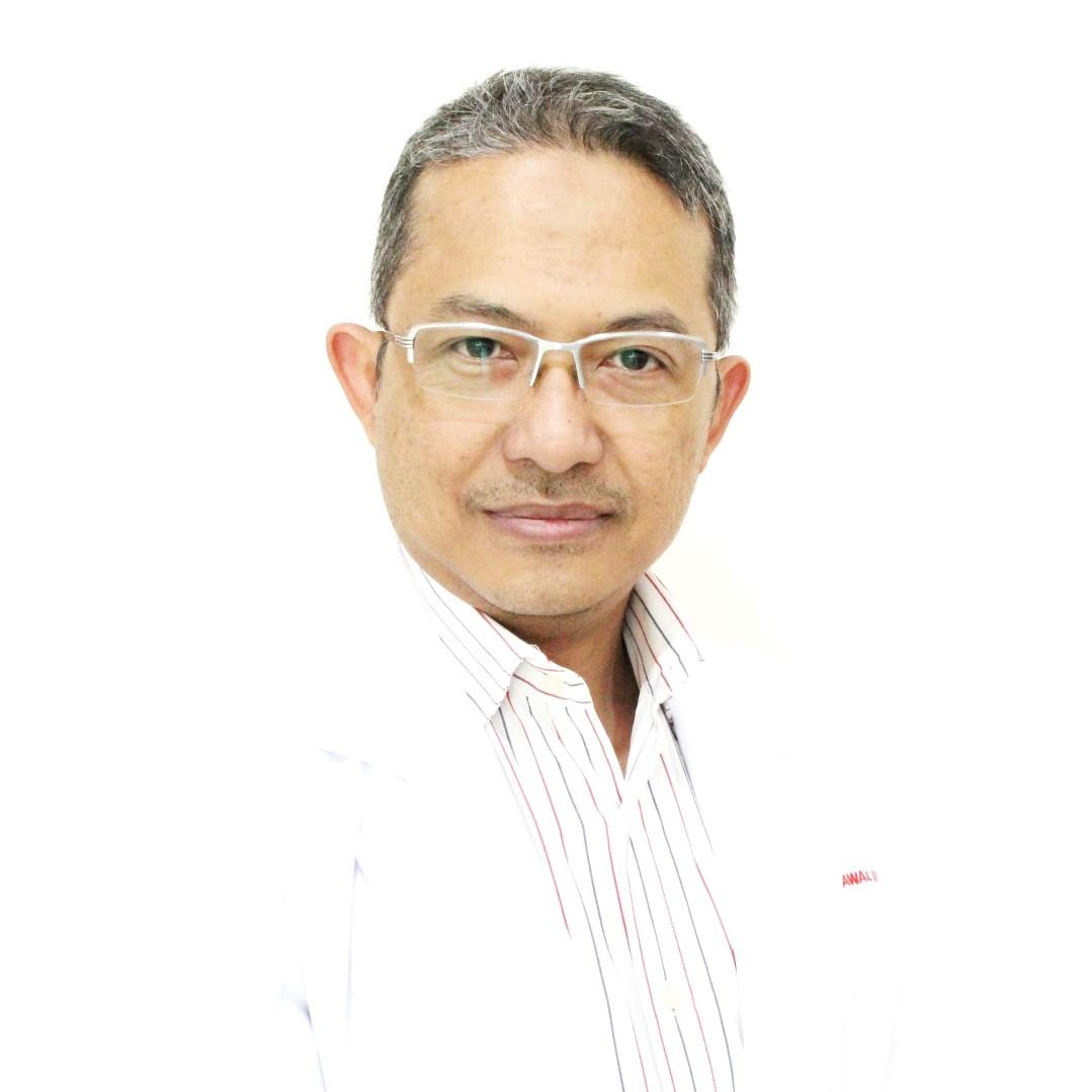dr. Agung Fabian Chandranegara, Sp.JP