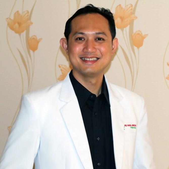 dr. Rony Marethianto Santoso, Sp.JP