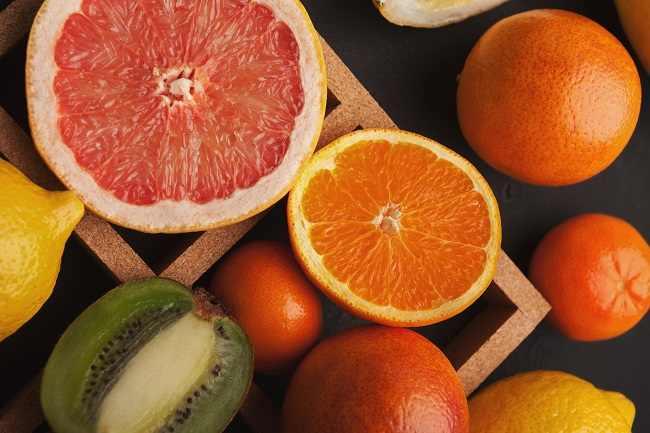 Vitamin C Asam Askorbat Manfaat Dosis Dan Efek Samping