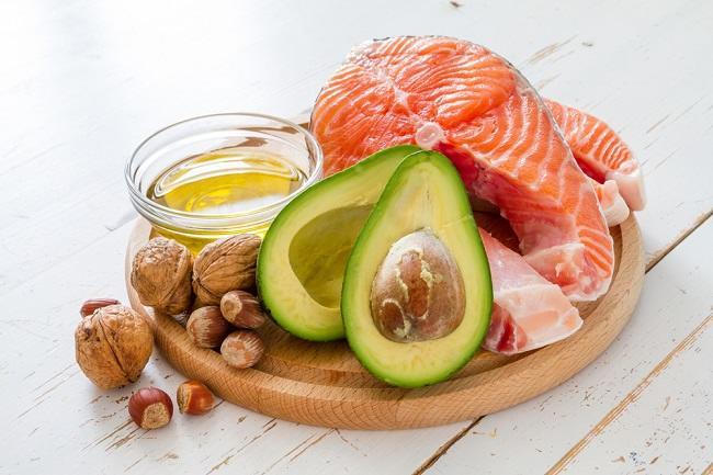 Makanan yang Mengandung Lemak Baik - Alodokter