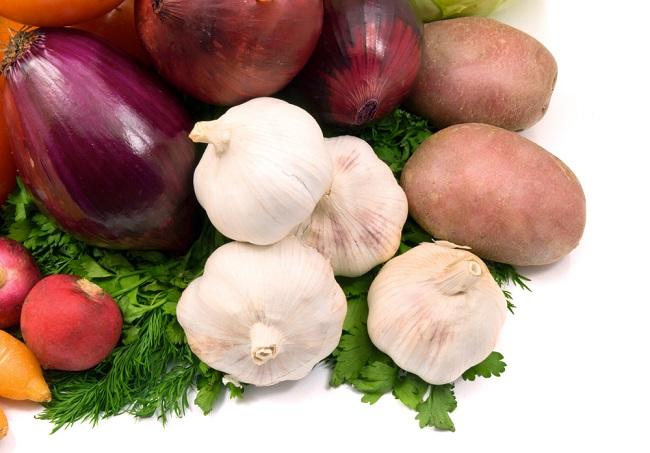 Makanan yang Mengandung Gas dan Tips Mengonsumsinya - Alodokter