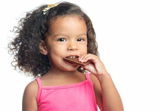 Kapan Anak Boleh Makan Cokelat? - Alodokter