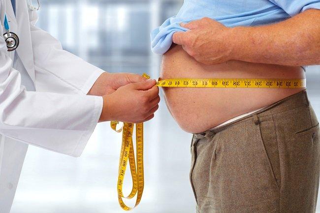 obesity comp