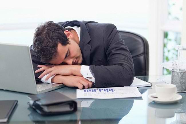 Ketahui Lebih Jauh Seputar Sindrom Kelelahan Kronis - Alodokter