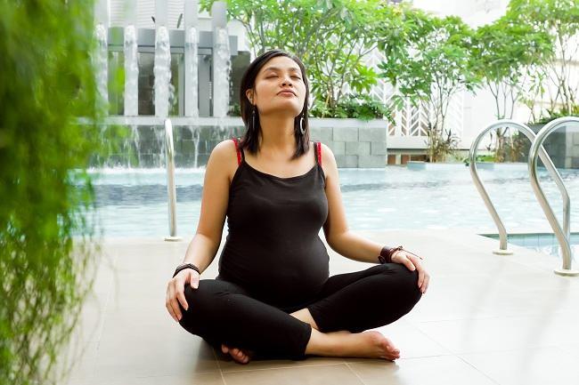 Hamil 7 Bulan: Bayi Mulai pada Posisi Siap Lahir - Alodokter
