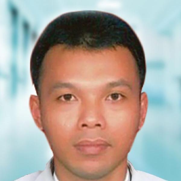 dr. Jamot Silitonga, Sp.OT