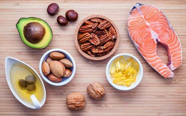 Kenali Makanan Berlemak yang Baik dan Buruk untuk Kesehatan - Alodokter