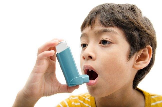 Kenali Gejala Asma pada Anak yang Sering Muncul - Alodokter