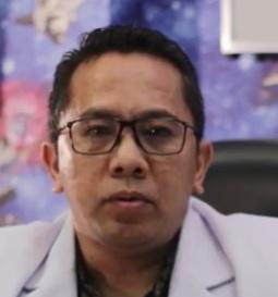 dr. Dedi Wilson MCH Puar, Sp.A