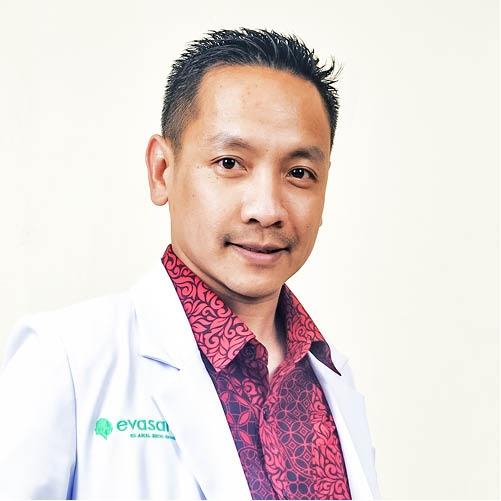 dr. Cepi Teguh Pramayadi, Sp.OG