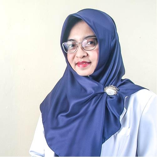 dr. Nana Agustina, Sp.OG