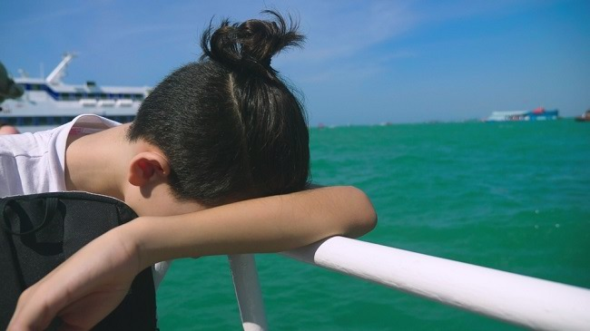 Thalassophobia, Rasa Takut Berlebihan terhadap Laut - Alodokter