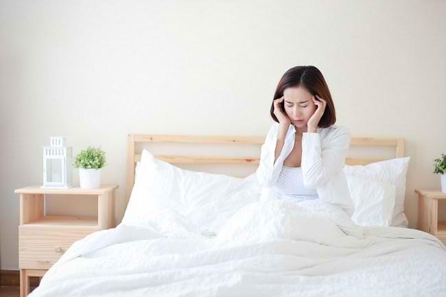 Bangun Tidur Pusing, Mungkin Ini Penyebabnya - Alodokter
