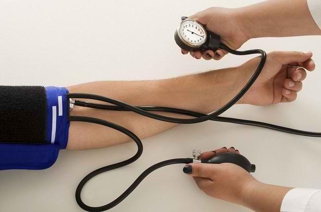 Mengetahui Berbagai Komplikasi Hipertensi - Alodokter